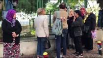 ŞÜPHELİ ÖLÜM - Bakırköy'de 3 Kişinin Evde Ölü Bulunması