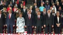 CUMHURIYET BAYRAMı - CHP Genel Başkanı Kılıçdaroğlu, KKTC'nin 36. Kuruluş Yıl Dönümünü Kutladı