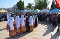 MEHMET TÜRKÖZ - Didim'de Yöresel Dernekler Festivali Başladı