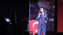 29 EKİM CUMHURİYET BAYRAMI - Ekrem İmamoğlu Londra'da Türk Vatandaşlarıyla Bir Araya Geldi