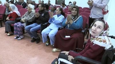 Engelliler Ve Psikolojik Tedavi Gören Hastalar İçin Şarkı Yarışması Düzenlendi