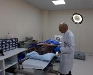 RADYOAKTİF - ESOGÜ Hastanesi Radyasyon Onkolojisi Kliniği'nde 50. Brakiterapi Vakası Tedaviye Alındı