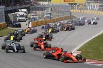 MERCEDES - Formula 1'De Sıradaki Durak Brezilya