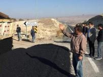 Gülşehir'de 3 Mahallede Yol Yapım Çalışmaları Devam Ediyor