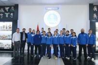 U21 - Kağıtsporlu 20 Kareteci Türkiye Şampiyonasında Ter Dökecek