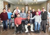 MUSTAFA GÜL - Kocaeli'nde Sivas'ı Temsil Edecekler