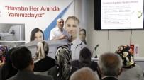 CINSELLIK - Medova Hastanesinde Diyabet Günü Etkinliği