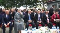TÜRK EĞITIM VAKFı - Milli Eğitim Bakan Yardımcısı Safran Açıklaması 'Sınav Baskısını Ortadan Kaldırmak İçin Çalışıyoruz'