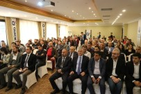 SİGORTA ŞİRKETİ - Sigorta Firması Diyarbakır'da Üyeleri İle Bir Araya Geldi