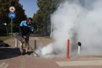 ATV - Sivrisinek İle Mücadele Devam Ediyor