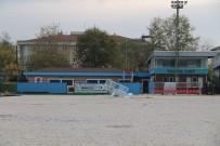 YALOVASPOR - Yalova'da Spor Tesislerine 6 Milyon 35 Bin TL'lik Yatırım
