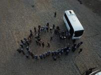 GAZ BOMBASI - Ağrı'da Gerçeği Aratmayan Tatbikat