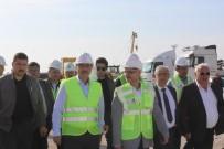 Bakan Dönmez Türkakım Projesi'nin Yıl Sonuna Kadar Biteceğini Açıkladı