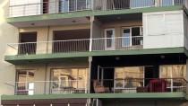 İZMIR VALILIĞI - Bostanlı'daki Yatık Binalar İçin Dönüşüm Çalışması