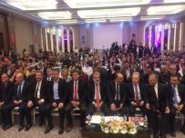 Büyükkılıç Açıklaması'Kayseri, Turizm Alanında Zenginliklerin Şehri Olacak'