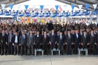 GÜRSEL TEKİN - İstanbul'da Erzurum Günleri