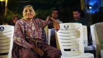 ADANA ALTıN KOZA - 'Kraliçe Lear' Belgesel Filmi Mersin'de İzleyiciyle Buluştu