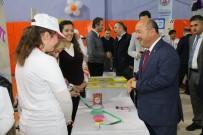 PSIKOMOTOR - Ortaokulda 4006 TÜBİTAK Bilim Fuarı Ve Destekleme Programı Açılışı Yapıldı