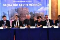ERKEN UYARI SİSTEMİ - 11 Büyükşehir Belediyesinden Tarım Konusunda İşbirliği