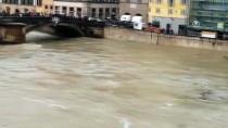 FLORANSA - İtalya Olumsuz Hava Koşullarına Teslim