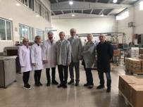CİDDE - Litvanya Büyükelçisinden Kardelen'e Büyük Övgü
