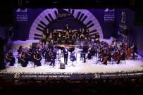 HALDUN DORMEN - Piyano Festivali'ne Görkemli Açılış