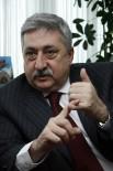 ÇERNOBİL - TESK Genel Başkanı Palandöken Açıklaması 'Etil Alkole İthalat Sınırı Getirilmeli'