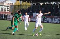 MURAT CEYLAN - TFF 2. Lig Açıklaması Elazığspor Açıklaması 2 - Sivas Belediyespor Açıklaması 1