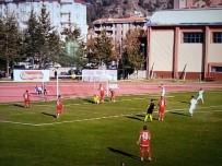 KASTAMONUSPOR - TFF 2. Lig Kırmızı Grup Açıklaması GMG Kastamonuspor Açıklaması  0 - Van Spor FK Açıklaması 3