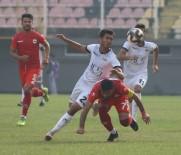 CAMBAZ - TFF 3. Lig Açıklaması Manisaspor Açıklaması 1- Çatalcaspor Açıklaması 7