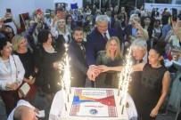 MUSTAFA AKAYDıN - Ukrayna Aileleri Derneği 10'Uncu Kuruluş Yıl Dönümüne Coşkulu Kutlama