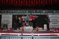 ÇEK CUMHURIYETI - Uluslararası Naim Süleymanoğlu Turnuvası Sona Erdi