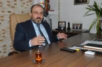 AK Partili Tek,'Şehit Öğretmenlerimizin İsimlerinin Yaşatılması İçin Bir Kampanya Başlattık'