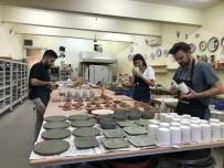 ÇANAKKALE BELEDİYESİ - Çanakkale Seramiklerine Dünyadan Yoğun İlgi