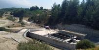 ÖLÜDENİZ - Eşen Atık Su Arıtma Tesisi Açılıyor