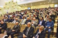 KUTLU DOĞUM - HRÜ'de  II. Uluslararası Mevlid-İ Nebi Sempozyumu  Yapıldı