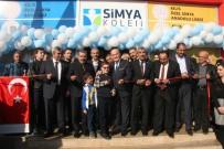 AHMET SALIH DAL - Kadir Topbaş Kilis'te Okul Açılışına Katıldı