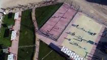 Kaplıcalar Diyarı Kozaklı'da 'Ara Tatil' Bereketi