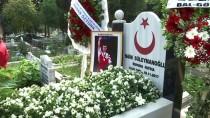 EDIRNEKAPı - Naim Süleymanoğlu, Vefatının İkinci Yıl Dönümünde Anıldı