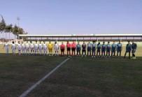 MEHMET BAYRAM - Spor Toto Bölgesel Amatör Lig 5.Grup