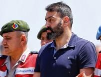 ÖZEL KUVVETLER KOMUTANLIĞI - Suikast timini yöneten binbaşının cezası belli oldu
