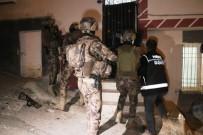 ÖZEL HAREKET - Gaziantep'te Nefes Kesen Uyuşturucu Operasyonu