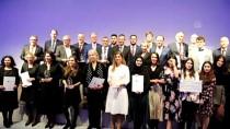 KADIN DOKTOR - Kalp Cerrahı Dilek Gürsoy, Alman Tıp Ödülü'nü Aldı