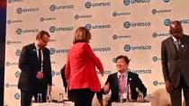 ÇATALHÖYÜK - Kültür Ve Turizm Bakan Yardımcısı Yavuz, UNESCO'da Konuştu