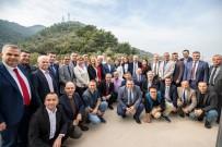 ERKEN UYARI SİSTEMİ - Mersin Tarımı İzmir'de Tanıtıldı