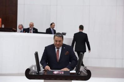 Milletvekili Fendoğlu, Sorun Ve Talepleri Dile Getirdi