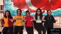 BAYHAN - Ordu'da Öğretmenlerden 'Öğretmenler Günü' İçin Eğlenceli Klip