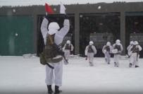 ROKETATARLAR - Rusya'dan Ülkenin Kuzeyinde Balistik Füze Tatbikatı