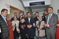 BAYRAM YıLMAZ - Şehit Polis Ercan Günay'ın Adı Verilen Z Kütüphane Açıldı