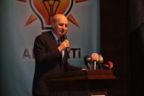 İSMAIL GÜNEŞ - AK Parti'li Kurtulmuş'tan Suriye Açıklaması Açıklaması 'Suriye'deki Olaylarda Türkiye İstediğini Aldı'